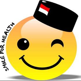 manfaat senyum